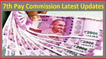 7th pay commission for teachers, 7th pay commission revised salaries for teachers, 7th pay commission UGC announces revised pay date