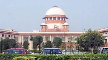 Supreme Court of India, SC