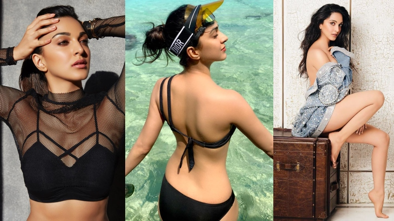 479ec73a9d1a5 Kiara Advani photos  5 times the actor looked too hot to handle - NewsX