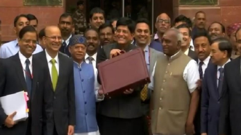 Interim Budget 2019, Finance Minister Piyush Goyal, tax cuts, Tax exemptions, Farmers, Budget for Middle class, Lok Sabha elections 2019