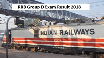 RRB Group D Result, RRB Group D CBT result, RRB Group D CBT exam result 2019, rrbcdg.gov.in, Railway Recruitment Board, Indian Railways, RRB Jobs result, RRV result 2019, RRB result 2019, rrb group d results 2018-19 date anounced
