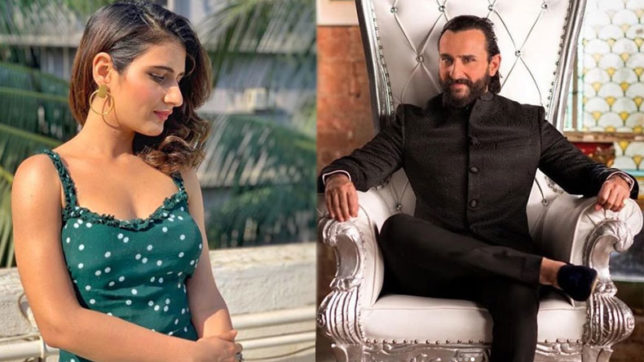Saif Ali Khan, Fatima Sana Shaikh's Tantrik renamed: Horror comedy flick to now be called Bhoot Police