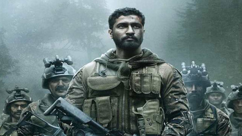 Uri box office collection day 31: Vicky Kaushal starrer earns Rs 207 crore