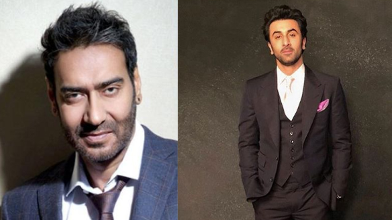 ranbir kapoor, ajay devgn, ranbir kapoor films, ranbir kapoor songs, ajay devgn films, ajay devgn songs, ranbir alia, bollywood actor ranbir kapoor, bollywood actor ajay devgn