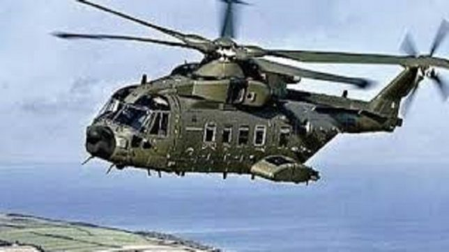 AgustaWestland deal: Deepak Talwar and Rajiv Saxena probed on a war footing by ED