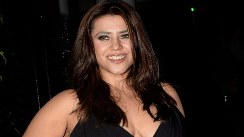 Ekta Kapoor honored yet again for being a content powerhouse
