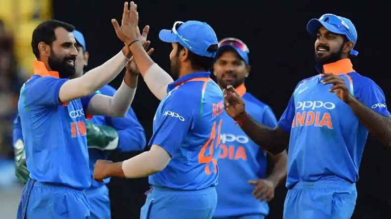 India vs New Zealand, 1st T20I Dream 11 prediction: Match preview, best inform players, team news and expected playing XI