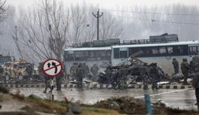India summons Pakistan High Commissioner Sohail Mahmood, issues demarche to protest against Pulwama attack