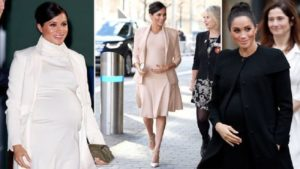 Meghan Markle baby shower, Meghan Markle criticised for baby shower, British media criticises Meghan Markle for baby shower, Meghan Markle lavish baby shower