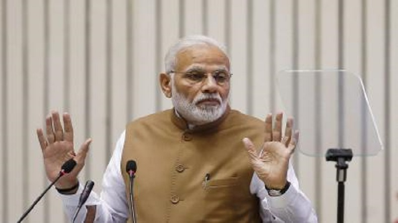 budget 2019, budget 2019 Piyush Goyal saying budget is a budget, Modi assures opposition for interim budget 2019, congress opposes budget is a budget statement
