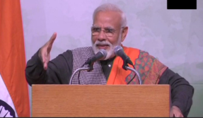 PM Narendra Modi addresses Indian diaspora in Seoul, South Korea, PM Modi south korea visit, PM Modi full speech at Indian diaspora in Seoul, South Korea