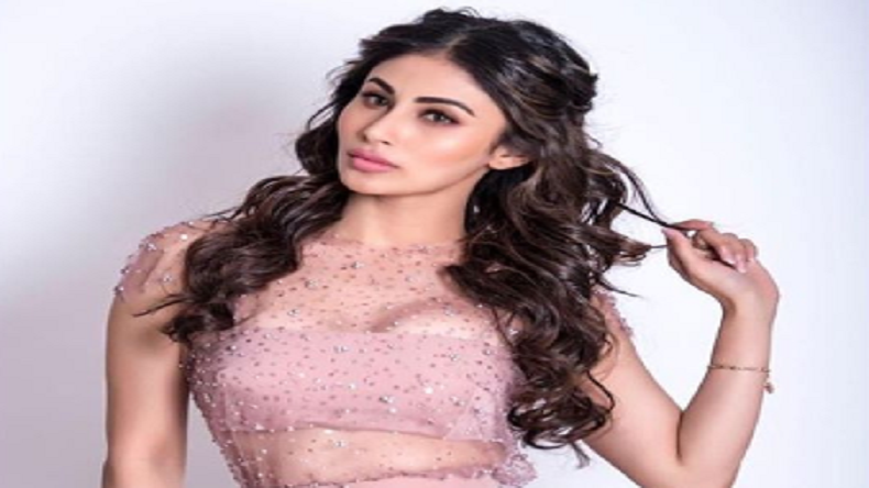 Mouni Roy photos, Mouni Roy in pink gown, Mouni Roy instagram photos, Mouni Roy latest photos, Mouni Roy new photos, Mouni Roy pics