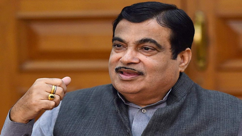 India to stop river water to Pakistan, Nitin Gadkari says water of 3 rivers will be diverted to yamuna, Nitin Gadkari says water of Indus, Chenab, Jhelum rivers will be diverted to Yamuna