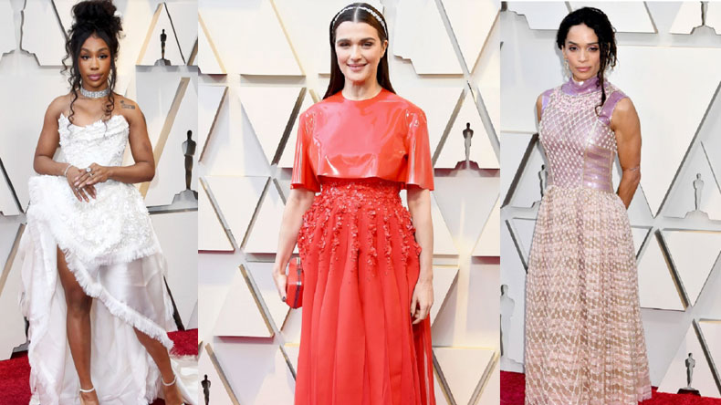 Oscars 2019: Here is a list of most outrageous dresses worn