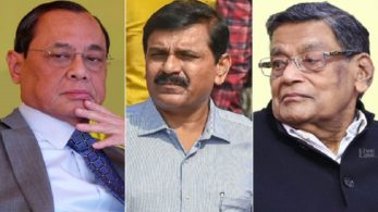 M. Nageshwer Rao in Contempt of Court, Twitter reactions on former CBI chief in Contempt of Court, Nageshwar Rao guilty in contempt of court