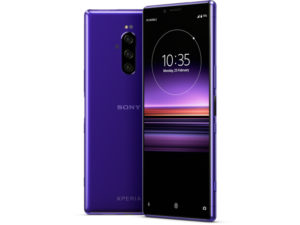 Sony Xperia 1, Sony Xperia 1 phone launched, Sony Xperia 1 phone launched, Sony Xperia 1 phone introduced at MWC event, Sony Xperia 1 launched at MWC event, Sony Xperia 1 phones,