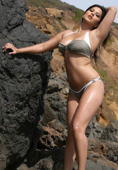 Sunny Leone Top 20 Hot Swimsuit Photos And 5 Swimsuit -7217