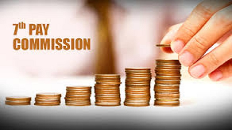 7th Pay Commission, 7th Pay Commission no hike, 7th Pay Commission no hike in salary, 7th Pay Commission DA and dearness relief DR allowance,