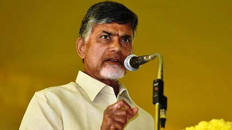 Andhra CM Chandrababu Naidu sees Russian hackers behind EVM manipulation, says they are highly-paid