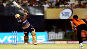 IPL 2019: Andre Russell's 49 helps Kolkata Knight Riders beat Sunrisers Hyderabad by 6 wickets