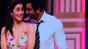 Zee Cine Awards 2019, Zee Cine Awards 2019 Alia Bhatt Ranbir kapoor, Zee Cine Awards 2019 Alia Bhatt Ranbir kapoor dance, Zee Cine Awards 2019 alia Bhatt dancing video, Zee Cine Awards 2019 ranbir Kapoor video,