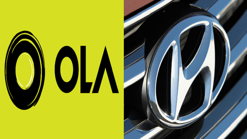 Hyundai Motors in talks to invest in Ola: Reports