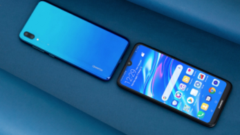 Huawei Y7 2019 edition: Price, camera and other details - NewsX