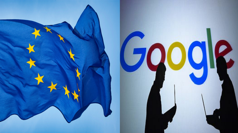European Union imposes Rs 117.2 billion fine on Google over restrictive AdSense ties