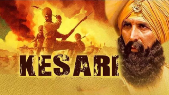 Kesari box office collection day 2, Kesari day 2, kesari collection, kesari box office, kesari review, akshay kumar, parineeti chopra