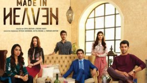 Made In heaven, Zoya Akhtar, Sobhita Dhulipala, Sobhita Dhulipala, Ritesh Sidhwani, Reema Kagti, Made In heaven videos online, Made In heaven Amazon premiere online, Made In heaven video online,