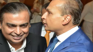 Anil Ambani thanks Mukesh Ambani for paying Rs 453 crore Ericsson dues, says deeply touched with his gesture