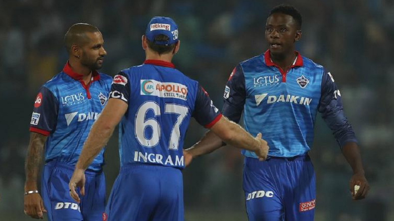 Delhi Capitals pacer Kagiso Rabada says he promised to bowl only yorkers in Super Over against Kolkata Knight Riders
