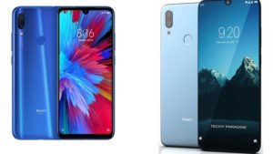 Redmi note 7, Redmi Note 7 Pro, Redmi Note 7 price, Redmi Note 7 specifications, Redmi Note 7 phone prices, Redmi Note 7 specifications, Redmi Note 7 Pro camera, Redmi Note 7 Pro