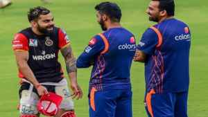 RCB vs MI, IPL 2019: Royal Challengers Bangalore to lock horns against Mumbai Indians at M Chinnaswamy Stadium