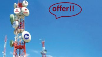 Cheapest pre-paid plans under Rs 500: Reliance Jio vs Airtel