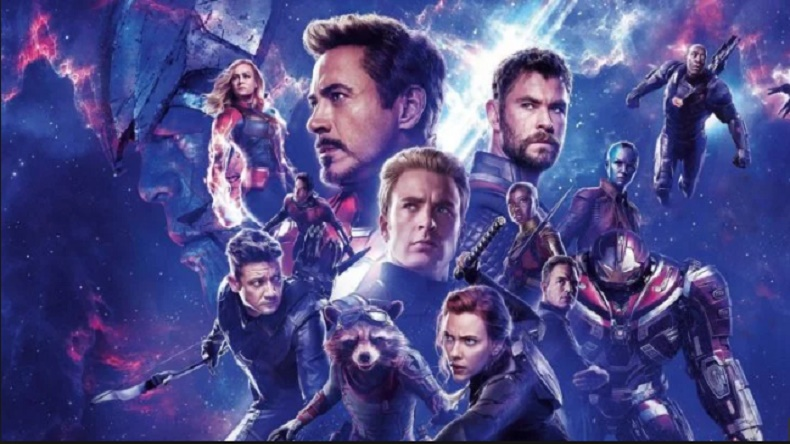 Avengers Endgame box office collection day 11