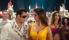 Bharat song Slow Motion
