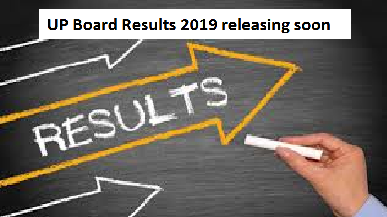 UP Board 10th, 12th Results 2019