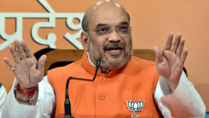 BJP releases election manifesto Sankalp Patra for Odisha, proposes to curb Naxalism, 10% reservation for weaker sections, women safety, capital punishment for raping girls aged 14 or younger