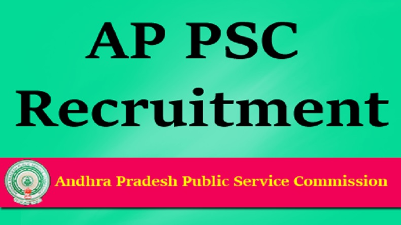 APPSC Recruitment 2019, APPSC Recruitment 2019 Group 3 hall ticket, psc.ap.gov.in, Panchayat secretary screening test Group 3 hall ticket,