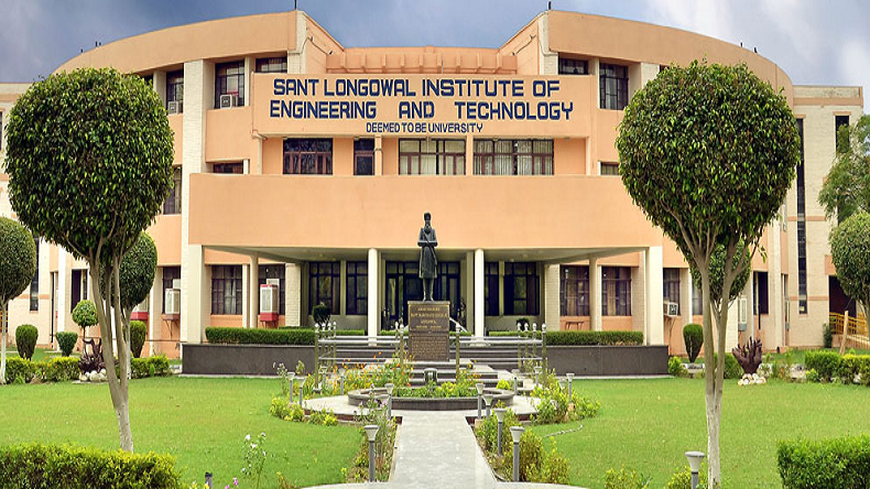 SLIET Recruitment 2019: Applications invited for Registrar, Deputy Registrar, other posts, apply before April 22