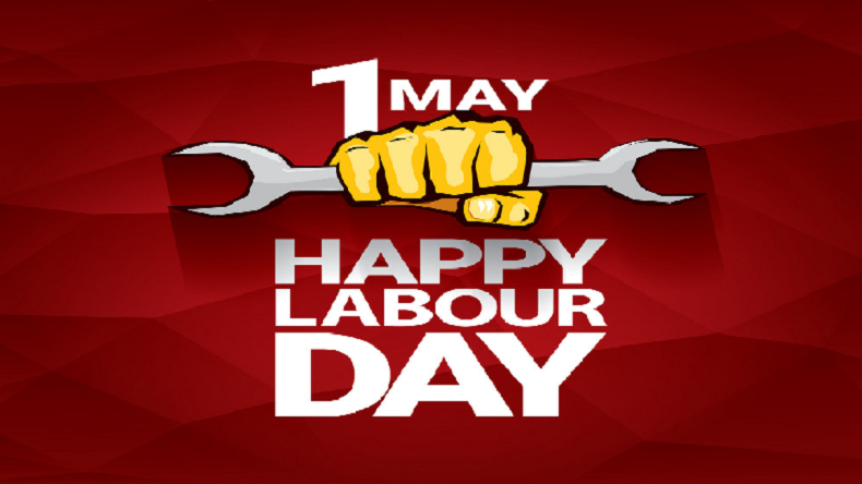 Happy Labour Day 2019 Status for Whatsapp & Facebook: Send beautiful wishes, quotes, messages, greetings to wish Happy Workers' Day or May Day
