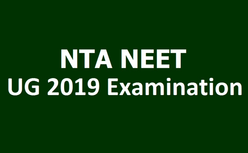 Education News, NEET Exam day tips, neet exam 2019,NEET exam, National Eligibility and Entrance Test, Bachelor of Medicine, Bachelor of Surgery, NTA NEET UG 2019, Items barred in NTA NEET UG 2019, Dress code for the NTA NEET UG 2019