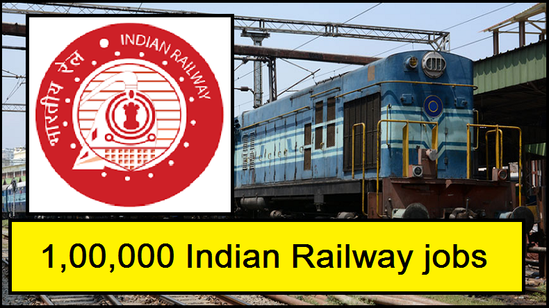RRB Group D Recruitment 2019, Indian Railway jobs 2019, RRB jobs 2019, Indian Railways job notification, Indian Railway jobs April 2019, South Central Railway, scr.indianrailways.gov.in, Central Railway, cr.indianrailways.gov.in, Eastern Railway, er.indianrailways.gov.in, cr.indianrailways.gov.in