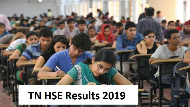 TN HSE results 2019: Know when, where and how to check the results @ tnresults.nic.in