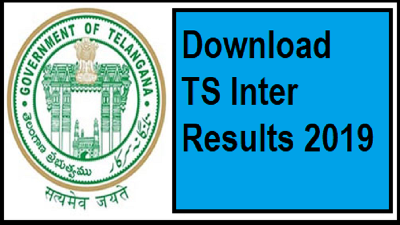TS Inter Results 2019, Telangana board result 2019, Telangana board 1st year result 2019, Telangana board 2nd year result 2019, bie.telangana.gov.in, results.cgg.gov.in