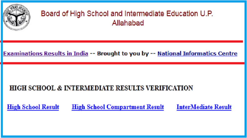 UP Board 12th Result 2019, UP Board 12th Result 2019 on mobile, UP Board 12th Result 2019 through SMS, UP Board 12th Result 2019 through mobile app