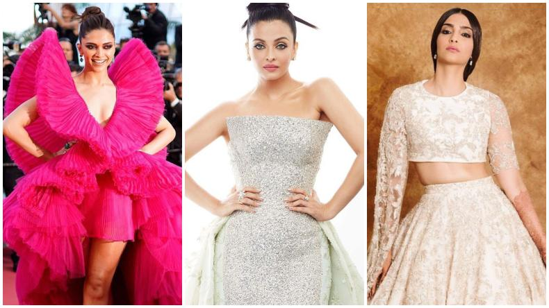bollywood actors at cannes 2019, Deepika Padukone cannes 2019, sonam kapoor cannes 2019, hina khan cannes 2019, aishwarya rai bachchan cannes, Huma qureshi cannes 2019, Kangana Ranaut cannes 2019, Diana Penty cannes 2019, cannes 2019, cannes film festival 2019, cannes 2019 bollywood, cannes 2019 hina khan, cannes 2019 dates