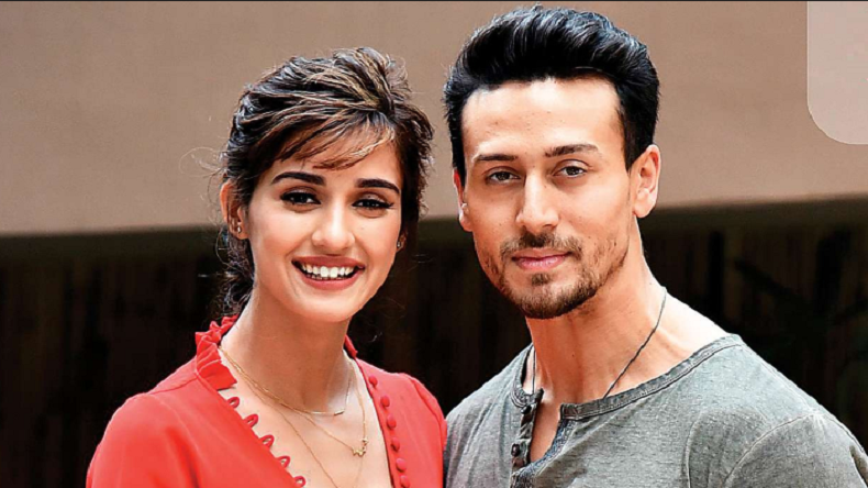 Disha Patani on not admitting relationship with Tiger Shroff: He's shy, I'm shy, nobody's breaking the ice