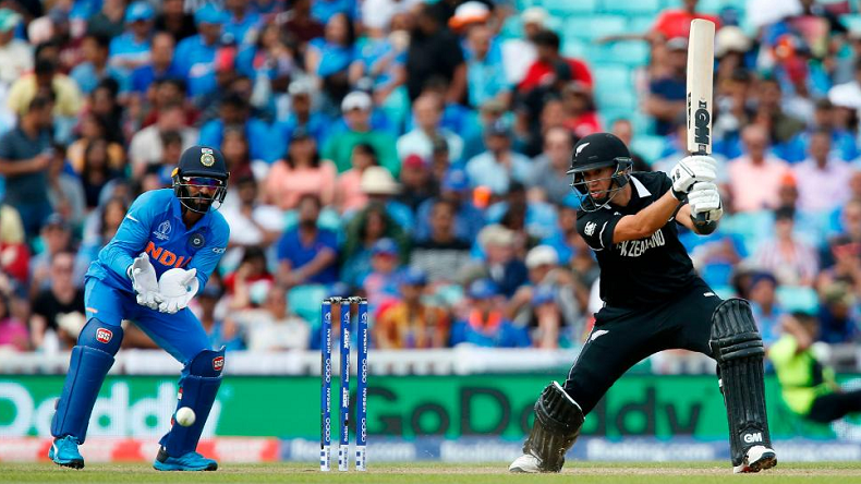 ICC World Cup 2019: Zealand crush India in Warm-up match, Kiwis win by 6 wickets